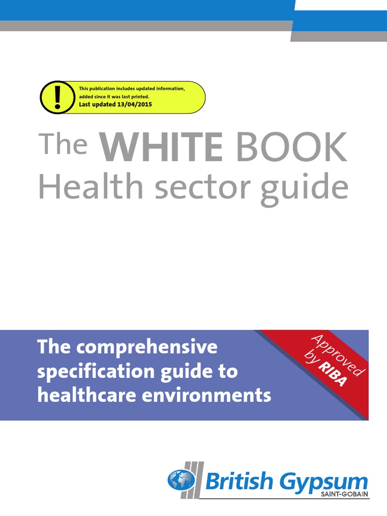 Wbhs Health Sector Guide 1501 Drywall Recycling