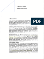 Literature Study (1)