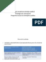 CURS 3. Strategia anuala de contractare+ Paap + Autoritati contractante .pdf
