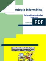 Tema 3a - Terminología Informática I