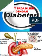 Diet Pada Klien Dengan Penyakit Dm Dan Jantung