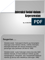INTERAKSI SOSIAL DALAM KEPERAWATAN.pptx