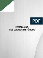livro 1. Introdução Aos Estudos Históricos.pdf