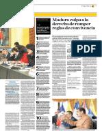 Lo Que Tenemos en Venezuela Es Una Dictadura2
