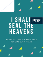 I Shall Seal the Heavens - Book 10