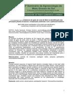 SANTOS Et Al 2010 - Participação Dos Produtores de Gado de Corte de Beni Na Identificação Das Principais Plantas Invasoras