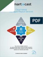 SmartCast Brochure 2015