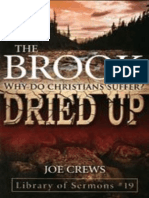 Brook Dried Up, The - Joe Crews