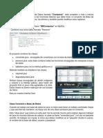 Bases de Datos Con NetBeans