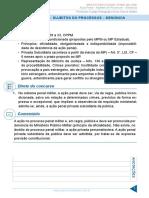 Resumo 2032605 Fabiano Prestes 12519225 Direito Processual Penal Militar Aula 03 Acao Penal Sujeitos Do Processos Denuncia