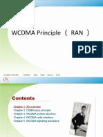 WCDMA RAN Fundamentals