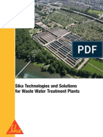 Sika_Solutions for Waste Water Treatment Plants UK (1)