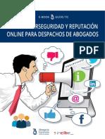 Guia de Ciberseguridad y Reputacion Online Para Despachos de Abogados