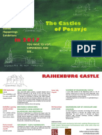 Castles of Posavje