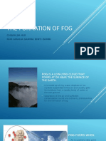 The formation of fog.pptx