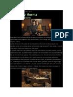 Norman y Norma