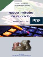 NUEVOS MÉTODOS DE VALORACIÓN - MODELOS MULTICRITERIO.pdf
