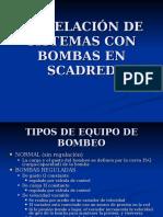 Modelación de Sistemas Con Bombas en Scadred