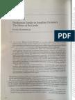 HALBERSTAM, Jack Skinflick Posthuman Gender in Jonathan Demme's the Silence of the Lambs