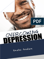 Overcoming Depression - Emeka Anslem