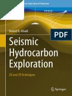 Seismic Hydrocarbon Exploration, 2D and 3D Techniques [H.N. Alsadi, 2016] @Geo Pedia