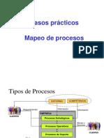 Casos Practicos Mapa de Procesos Material Alumnos1 - XIV SIG