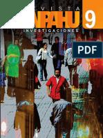 Revista UNINPAHU INVESTIGACIONES