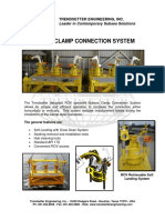 Brochure - Subsea Clamp Connection System 2011