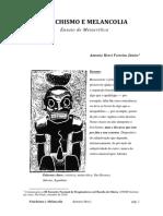 HERCI, A. Fetichismo e melancolia..pdf