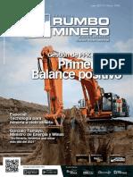 Re Vista Miner A