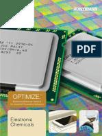 Electronic Chemicals Brochure en 20150330