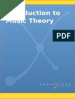 Introduction to Music Theory.epub