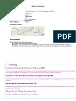 M5 Lesson Study Plan