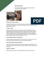 Saveti Za Snimanje Boljih Fotografija