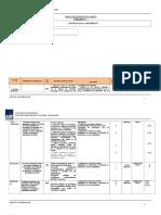 Tabla Especificaciones Examen Introduccion a La Matematica 1 2017