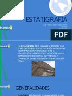 estratigrafia