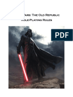 Star Wars - SWTOR - Core Rulebook.pdf