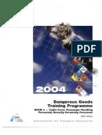 IATA DG Course
