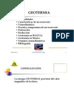 Geotermia Print CIE