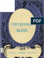 Edgar Arandia - Chuquiagu Blues