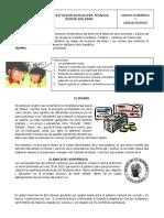 Guía Ciencias Políticas - Grado Décimo - Blog