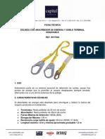 Ficha técnica Eslinga en Y Arseg.pdf