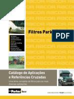 Filtros Parker