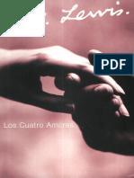 C.S.Lewis Los Cuatro Amores.pdf