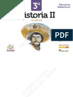 Historia 3 Santillana propuestas didacticas.pdf