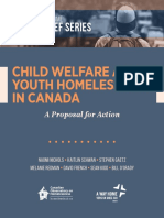 Child welfare policy brief
