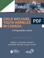 Child welfare policy brief