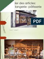 n°1 Demander des articles Boulangerie.pptx