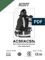 Acsf Fx Single-gb