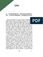 Dialnet-LaIndependenciaHispanoamericanaAcontecimientoInter-2129459